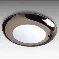 Frilight Nova Chrome Interior Light c/w switch 12V 10W http://www.norfolkmarine.co.uk/shop-online/frilight-nova-chrome-interior-light-switch-p-19136.html