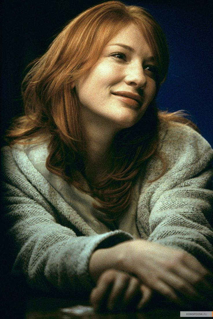 17 Best images about Redheads: Cate Blanchett on Pinterest ...