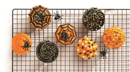 5 Halloween Decorating Tricks for Your Treats