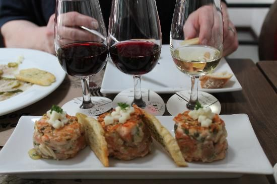 Bocanariz, Santiago - Restaurant Reviews, Phone Number & Photos - TripAdvisor