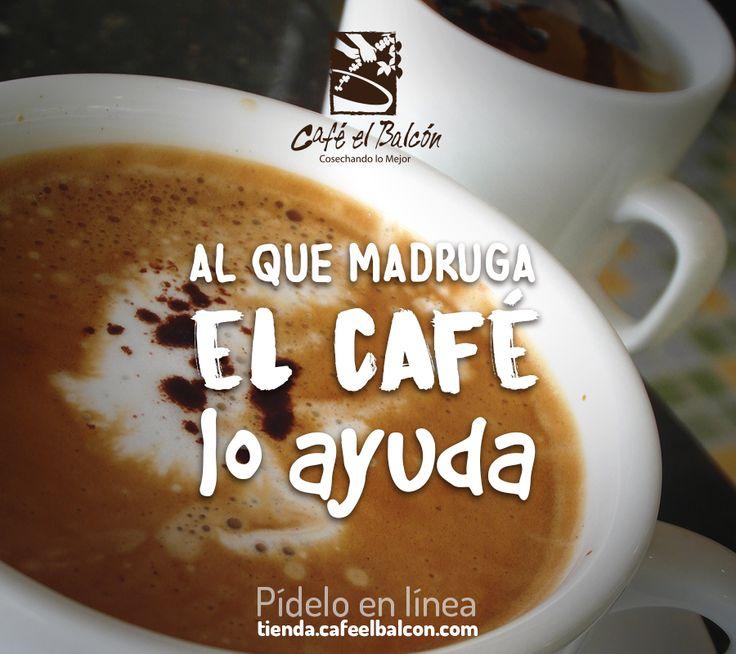 Feliz lunes. tienda.cafeelbalcon.com #cafeelbalcon #mejorunbuencafe #cafecolombiano