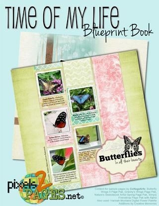 19 best p2p pages digital magazine images on pinterest digital time of my life blueprint book get a sneak peak at the this blueprint book which was designed as a travel album but is perfect for almost any occasion malvernweather Gallery