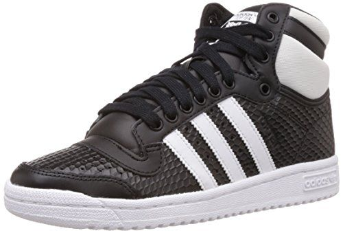 #adidas #Top #Ten #Hi, #Damen #Hohe #Sneakers, #Schwarz #(Core #Black/Ftwr #White/Core #Black), #42 2/3 #EU #(8.5 #Damen #UK) adidas Top Ten Hi, Damen Hohe Sneakers, Schwarz (Core Black/Ftwr White/Core Black), 42 2/3 EU (8.5 Damen UK), , , , , ,