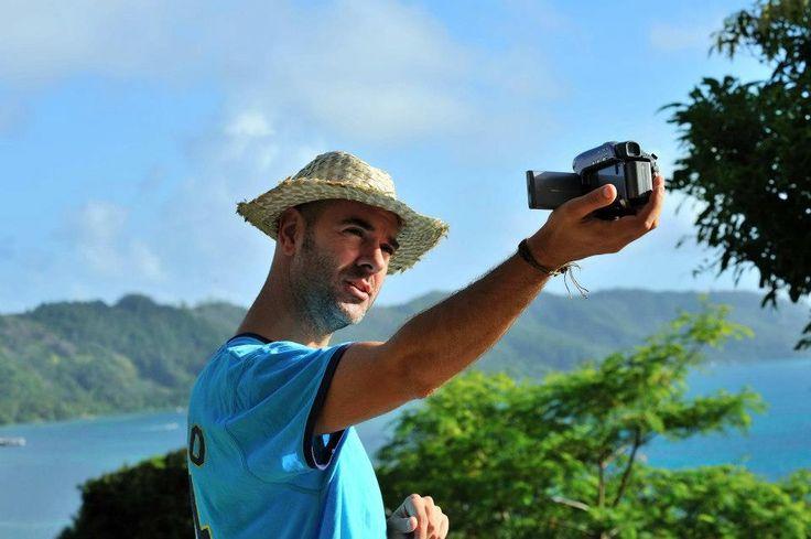 """Marzyliście kiedyś aby pojechać na wyspę Pitcairn? Polecamy film """"Take me to Pitcairn"""". http://republikapodrozy.pl/take-me-to-pitcairn-film-o-wyprawie-na-wyspe-pitcairn/"""