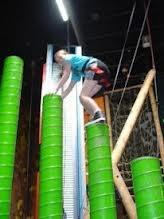 Clip n climb auckland