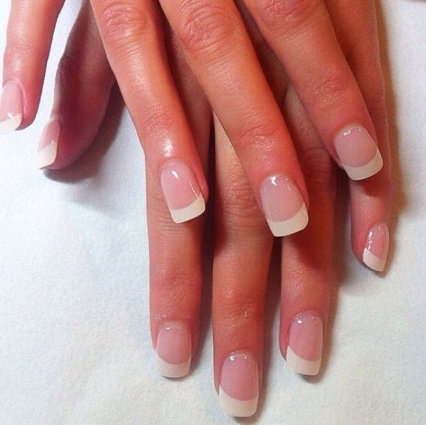 169 best Nails images on Pinterest | Natural nails, Healthy nails ...