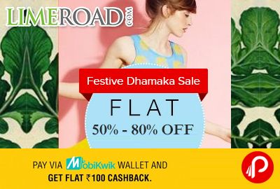 http://www.paisebachaoindia.com/flat-50-80-off-on-bestsellers-new-arrivals-top-brands-more-limeroad/