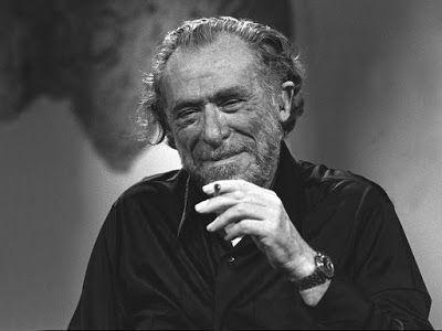 Hawks and Doves: O Amor é um Cão dos Diabos - Charles Bukowski