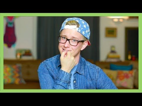 When Did You Lose Your Virginity? (#AskTyler #10) | Tyler Oakley