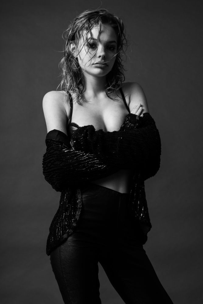 Alana Champion Nude Photos 78