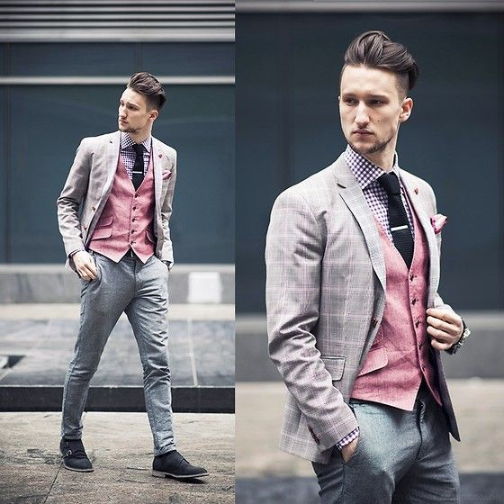 406 best men images on Pinterest | Menswear, Fashion looks and ...