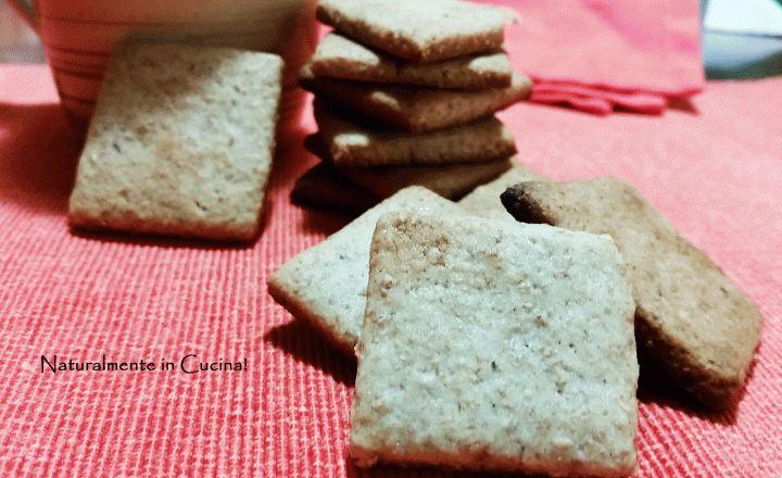 Biscotti Integrali uno tira l'altro! http://blog.giallozafferano.it/naturalmenteincucina/biscotti-integrali-uno-tira-laltro/
