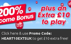 Looking for the top UK bingo sites with free sign up bonus offers included? We have a range of free bingo real money bonus offers for UK players.