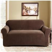 Sure Fit® Stretch Pearson Loveseat Slipcover: Sure Fit® Stretch Pearson Loveseat Slipcover #Hunting #Shooting #Fishing #Camping
