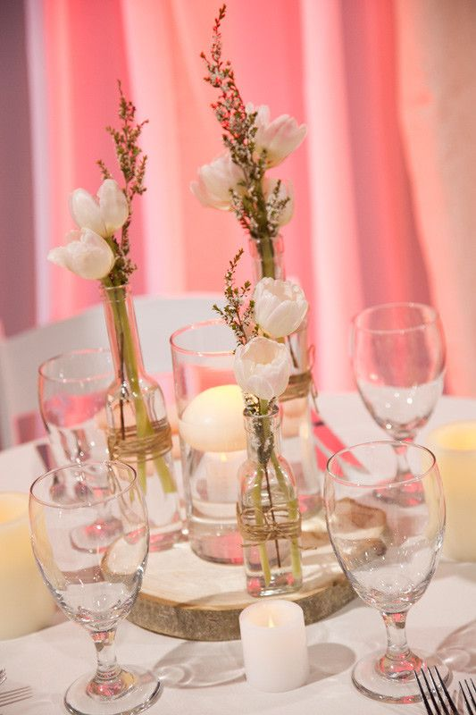 Enchanted Florist Las Vegas wedding and event centerpieces. View our gallery for inspiration for your upcoming Las Vegas wedding or event.