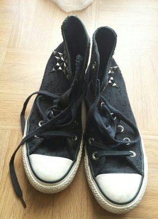À vendre sur #vintedfrance ! http://www.vinted.fr/chaussures-femmes/baskets/25561024-converse-chuck-taylor