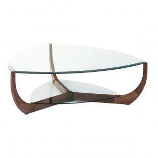"""Журнальные столы - Журнальный столик """"Juwel low table 01"""""""