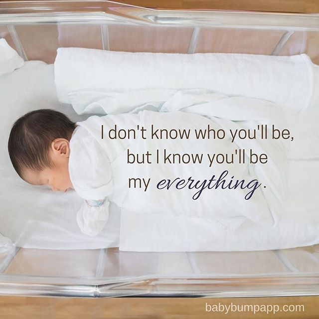 This is so true! #<3 #mybaby #newborn #myeverything