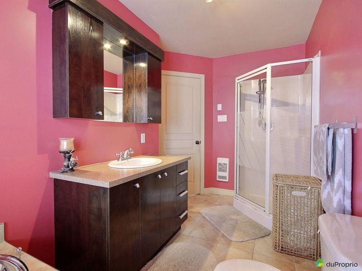 Les 20 meilleures id es de la cat gorie couleurs de for Plancher salle de bain sous sol