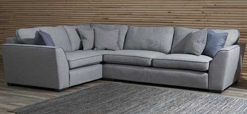 Collins and hayes time out corner sofa. More information at www.haynesfurnishers.co.uk/upholstery-range/collins-and-hayes
