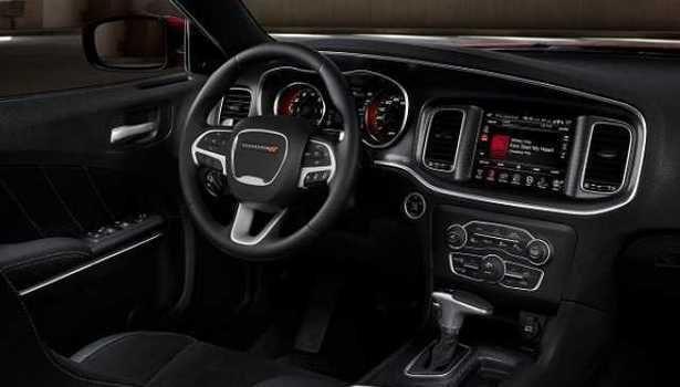 2017 Dodge Charger - interior | DODGE | Pinterest ...