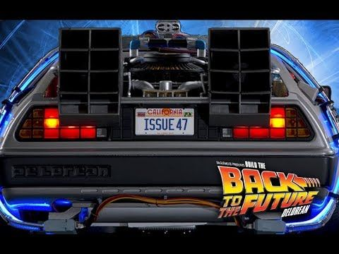 Building The DeLorean Issue #47 [ad_1]  Start your own Subscription at – http://delorean.herocollector.com/?ut..  I get my hands on Issue #47 of the Eaglemoss 1:8 scale Build Your Own Delorean kit.  Thanks to Universal and Eaglemoss for making these episodes possible.  Head on over to...