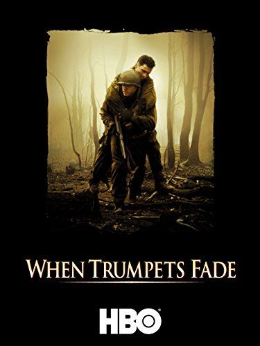 When Trumpets Fade - #movies