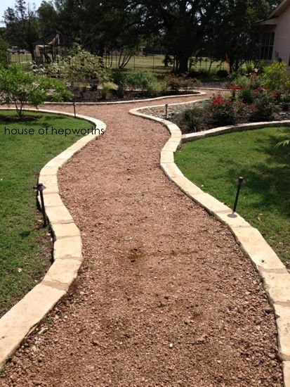 30 best images about gravel driveway ideas on pinterest