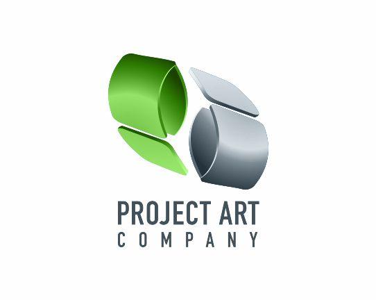 Logo design for Project Art Company
