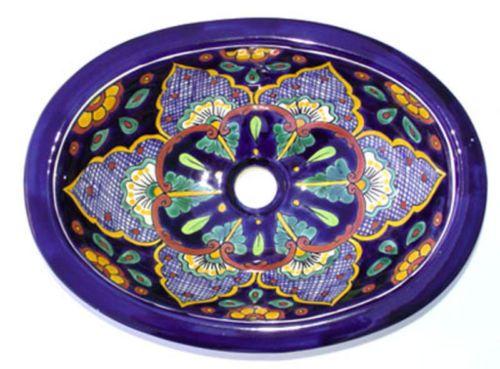 S-02-Mexican-11-5x16-Ceramic-Talavera-Bathroom-Sink