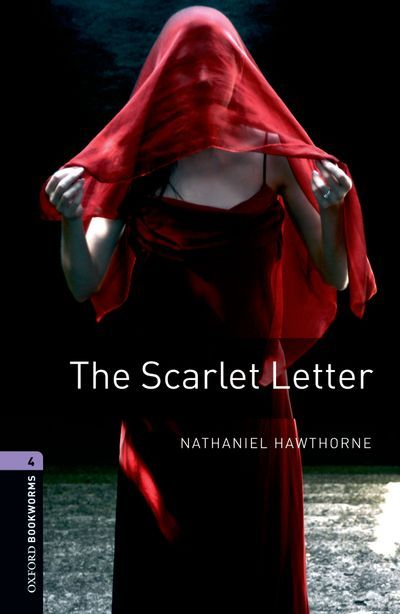 30 best graded readers ali401 images on pinterest oxford oxford oxford bookworms library the scarlet letter level vocabulary oxford bookworms library by nathaniel hawthorne fandeluxe Image collections