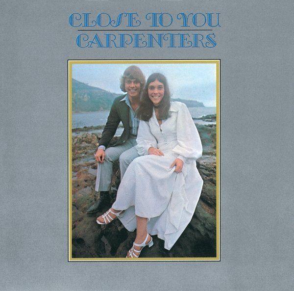 The Carpenters classic 70's music
