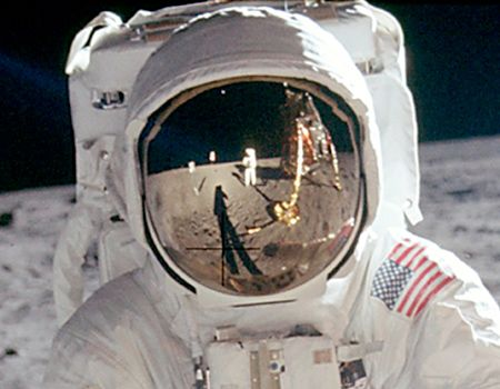 space with neil armstrong experience - photo #16