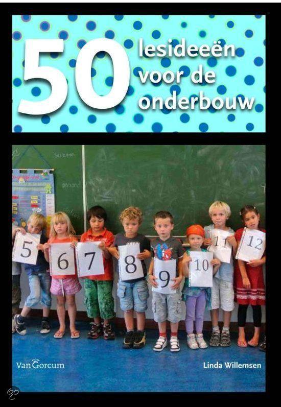 50 lesideeen - KlasvanjufLinda.nl - vol met leuke lesideeën en lesidee