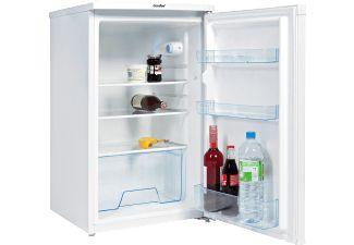COMFEE KS 8551 A++ Kühlschrank (88 kWh, A++, 845 mm hoch, Weiß)