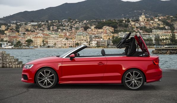 A3 Cabriolet Audi | Car Reviews