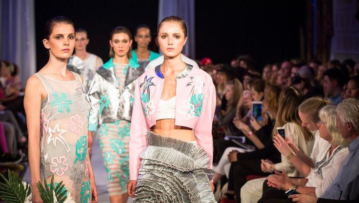 The Stylist Den: Brighton Fashion Week 2014. The 10 Best Looks.