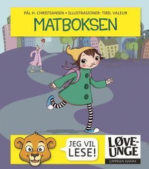 """""""Matboksen"""" av Pål H. Christiansen"""
