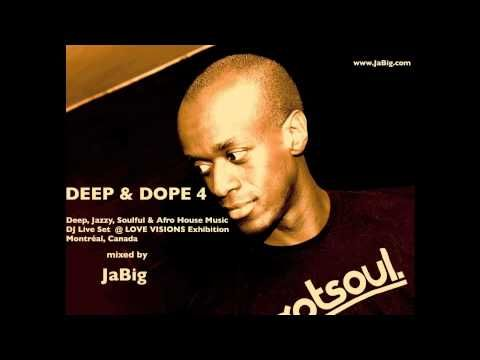 Jazz, Piano & Chill Deep House Music DJ Mix by JaBig - DEEP & DOPE 2011 Chillout Lounge Set - YouTube