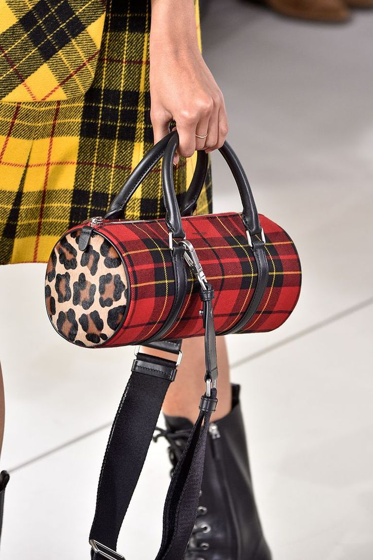 The hottest arm candy of next season.