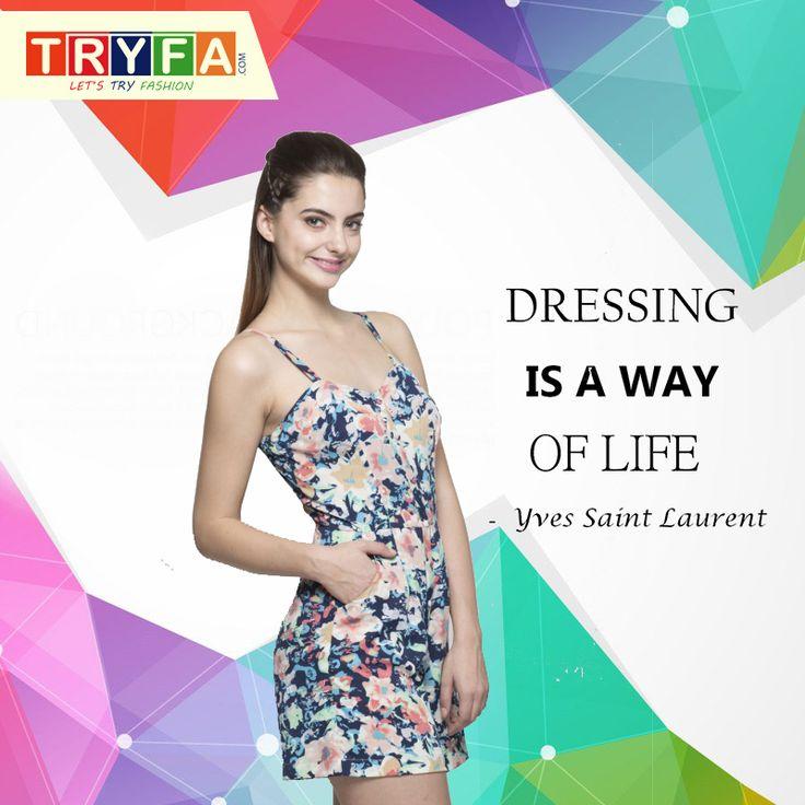 #Tryfa #LetsTryFashion #SummerSpecial #Latest #WomenFashion #FaashionDiaries #shop @ tryfa.com