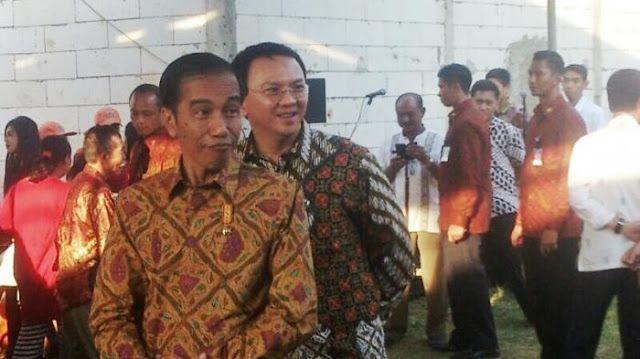 Pengamat: Jokowi akan lindungi Ahok, karena Ahok punya kartu AS Jokowi terkait kasus korupsi - Berita Hangat
