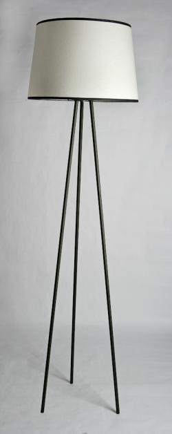 Lámparas de pie | Taller Maíz