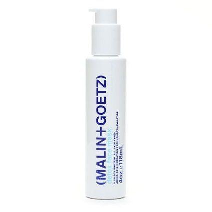 Amazon.com: MALIN+GOETZ Detox Face Mask 4 oz (118 ml): Beauty