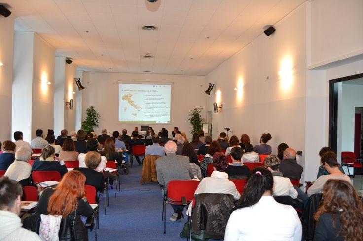 Presentazione del progetto  Intervento dr.ssa Cristina Colombo - Autorità di Gestione FSE 2007/2013 della DG Istruzione, Formazione e Lavoro - Regione Lombardia