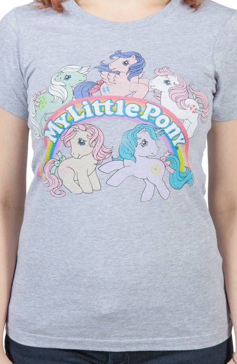 My Little Pony Shirt