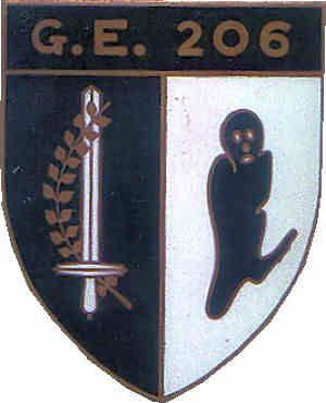 Grupo Especial 206 Moçambique