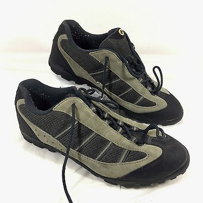Men's Shimano MTB Cycling shoes SH-M 021 G Brown gray Sz 10