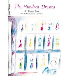 The Hundred Dresses.For more than 50 years, Eleanor Estes' story of kindness, compassion, and standing up for what is right has resonated with young readers.