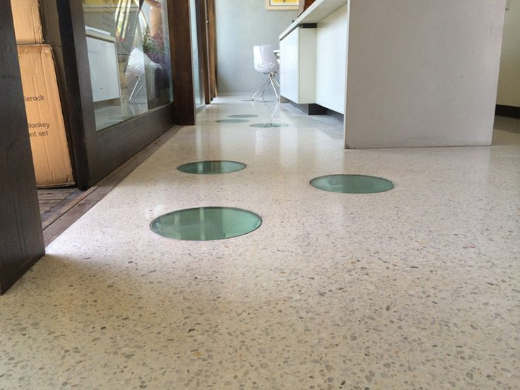 Grind and Seal floors Melbourne, Concrete polishing Residential & Commercial - Hipergrind Polished Concrete